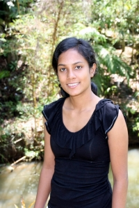 Photo of Amali Thrimawithana
